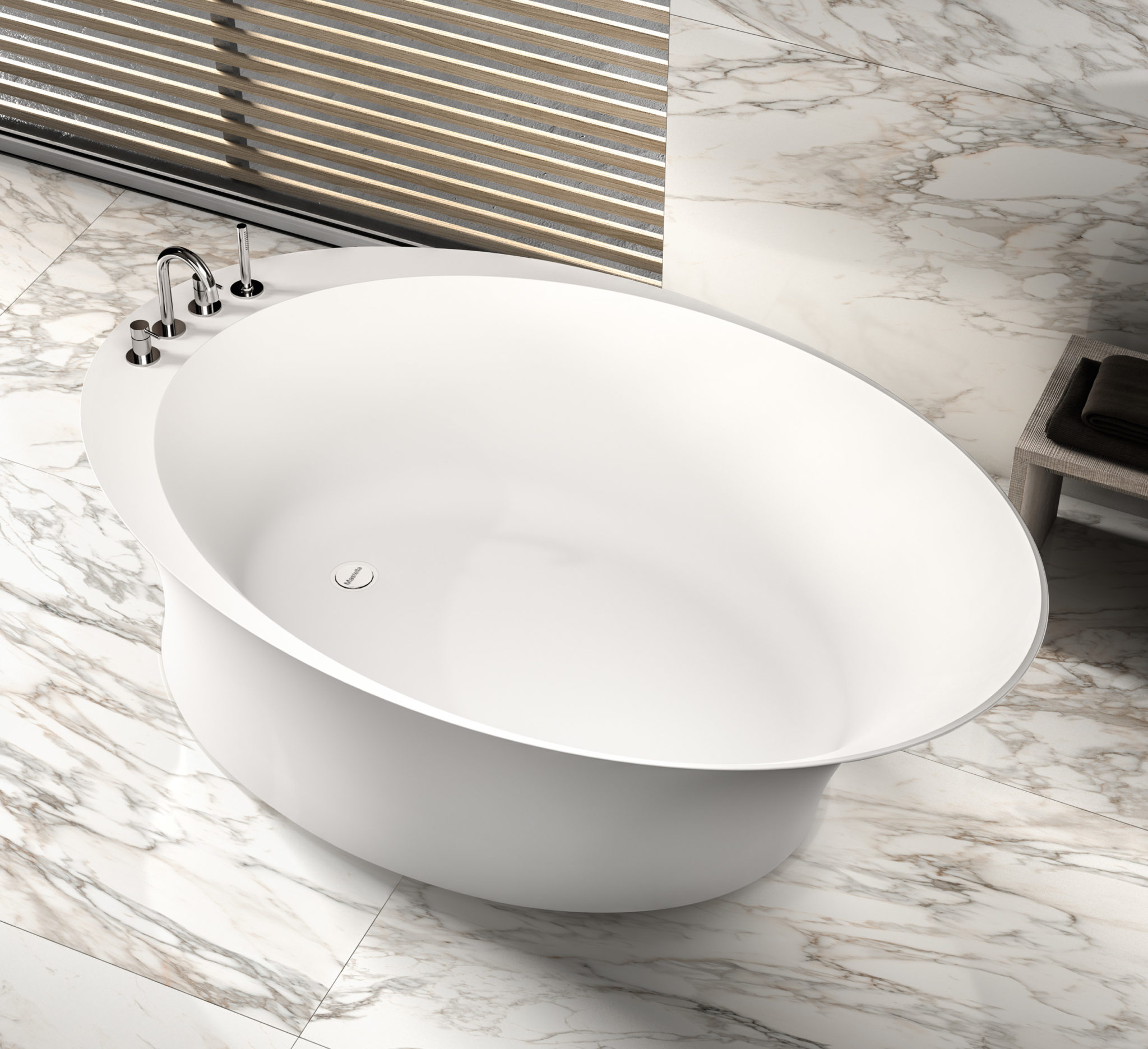 Bathroom furniture,bathroom cabinets - 21014 Mastella Vasca Helen v1 var