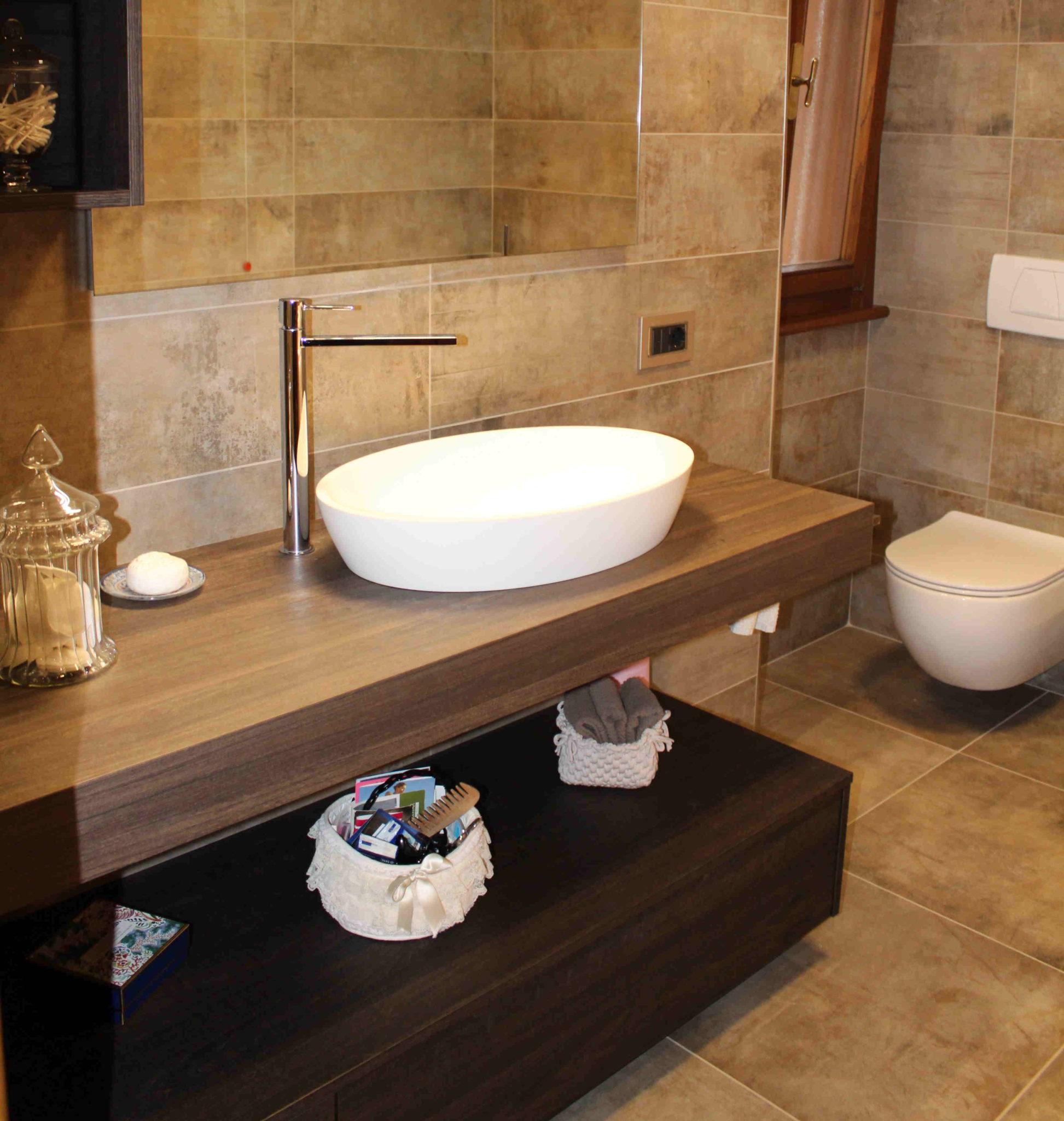 Arredo bagno,mobili bagno,mobili bagno sospesi e a terra - IMG 03318 1
