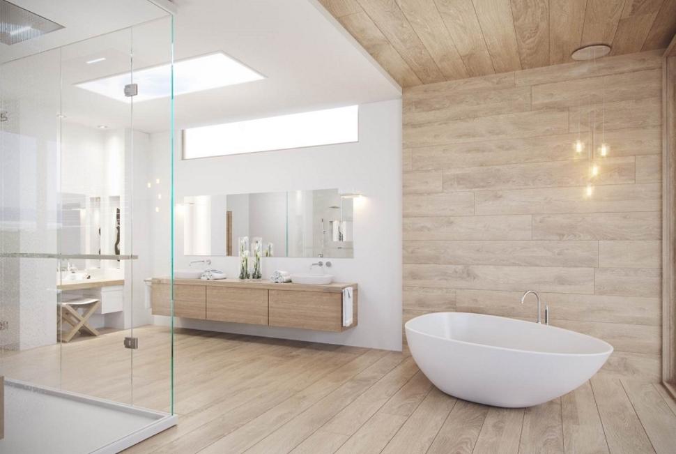 Arredo bagno,mobili bagno,mobili bagno sospesi e a terra - Morning view malibu2