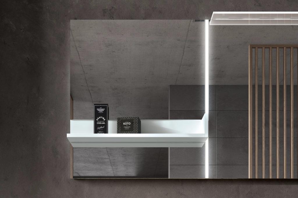 ambiente bagno - Tender LAK.3 4