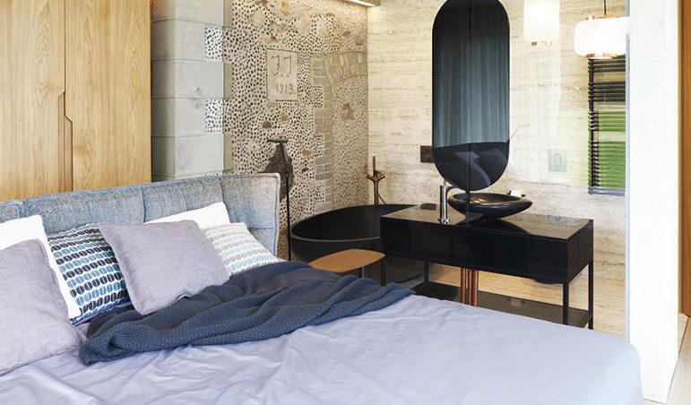 Villa a Riga - Mastella Design (2)