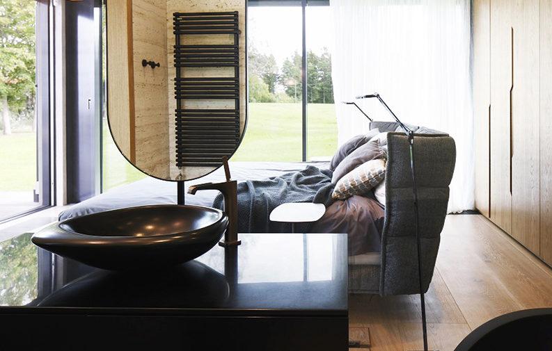 Villa a Riga - Mastella Design (3)