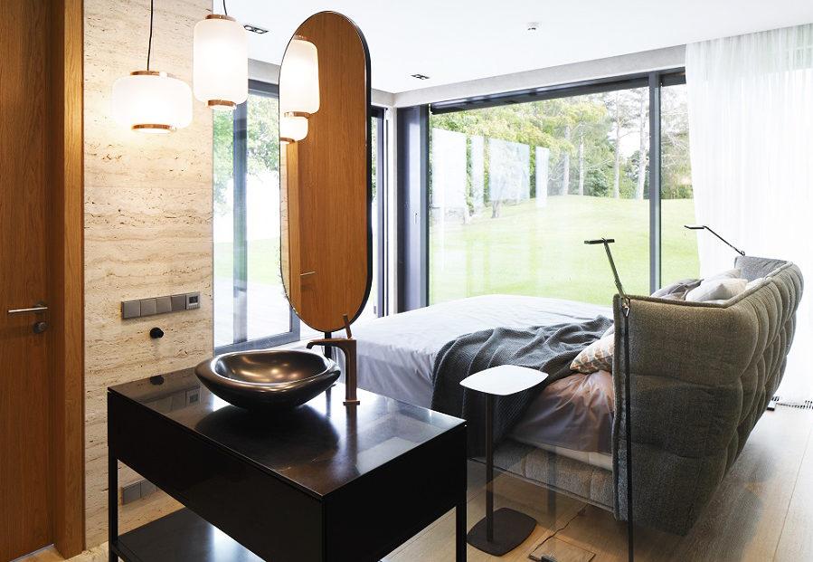 Villa a Riga - Mastella Design (4)