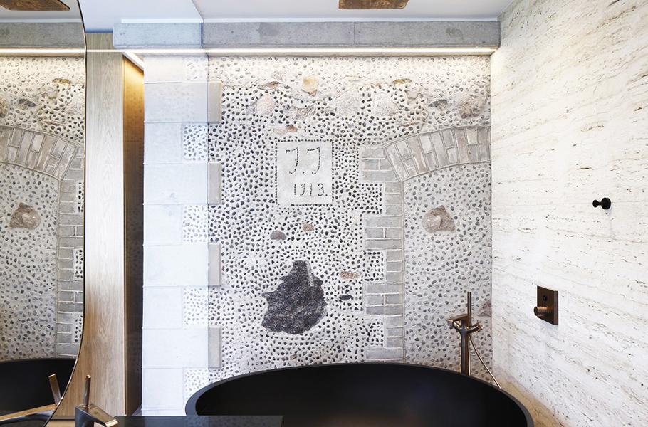 Villa a Riga - Mastella Design (6)